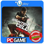 Tom Clancys Splinter Cell Conviction Uplay Cd-key Global