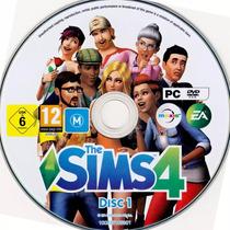 The Sims Deluxe 4 +200 Obj. + 8 Exp.- Ptbr O Mais Completo