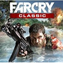 Far Cry Classic Promoção Jogos Ps3 Psn Mídia Digital!