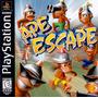Ape Escape Patch Psx Psone Ps1 Ps2