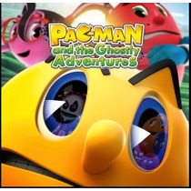 Pac-man E As Aventuras Fantasmagoricas Jogos Ps3 Codigo Psn