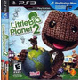 Little Big Planet 2 Ps3 Dublado Pt -cód. Psn Envio Via Email