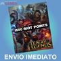 League Of Legends Lol - Cartão 1500 Riot Points Rp Br Brasil