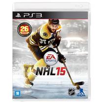 Jogo Nhl 15 Para Playstation 3 (ps3)