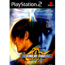 The King Of Fighters 99 - Playstation 2 - Frete Gratis.