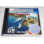 Jetfighter 2015 Simulador Voo Ação Tiro Guerra Pc Original