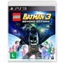 Jogo Lego: Batman 3 - Beyond Gotham - Playstation 3 (ps3)