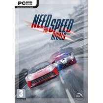Need For Speed Rivals - Pc Original
