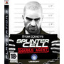 Tom Clancys Splinter Cell Double Agent Ps3 Psn Midia Digital
