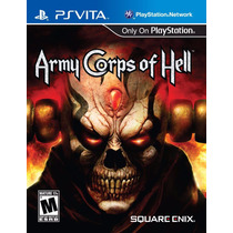 Army Corpus Of Hell