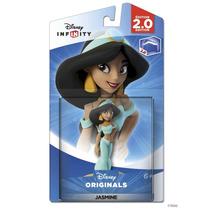Disney Infinity 2.0 Originals Jasmine - Pronta Entrega