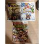 Jogos Nintendo Wii - Hulk - New Carnival - Club Penguin