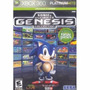 Sonic Ultimate Genesis Collection Xbox 360 Rcr Games