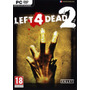 Left 4 Dead 2 - Pc - Original.