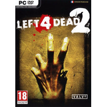 Left 4 Dead 2 - Pc - Original.