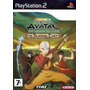 Patch Ps2 - Avatar The Legend Of Aang The Burning Earth