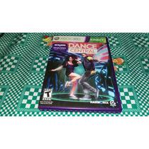 Dance Central Completo Original Americano Xbox360