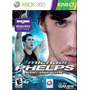 Michael Phelps Push The Limit Xbox 360 Kinect Lacrado
