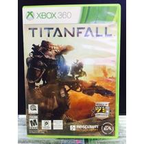 Jogo Titanfall Xbox 360, Original, Novo, Lacrado