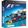F1 2012 Com Filme Senna Ps3 100% Qualificações Positivas Tip