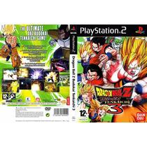 Dragon Ball Z ¿ Budokai Tenkaichi 3