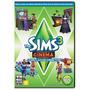 Jogo The Sims 3: Cinema Para Pc - Coleção De Objetos