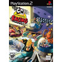 Patch Ps2 - Cartoon Network Racing