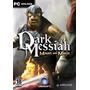 Dark Messíah Might And Magic Game Pc Dvd Rom Lacrado