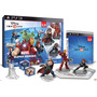 Disney Infinity 2.0 Marvel Super Heroes Ps3 Playstation 3