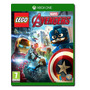 Jogo Novo Lacrado Lego Marvel Vingadores Xbox One Portugues