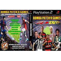 Bomba Patch R Games 2015 Atualizado Edito Seu Bomba Patch