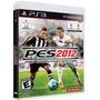 Pes 2012 - Pro Evolution Soccer 12 - Ps3 - Original Lacrado