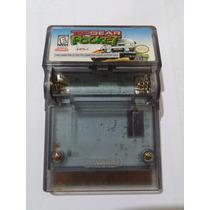 Gbc: Top Gear Pocket Original Americano! Raríssimo! Jogaço!
