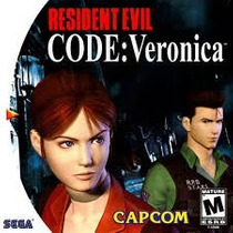 Resident Evil Code Veronica Patch Play2
