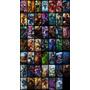 Conta Nv 30 De League Of Legends