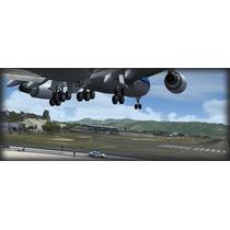 [fsx/p3d] Flytampa St. Maarten Complete V1.8