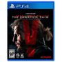 Metal Gear Solid V: The Phantom Pain - Ps4 Playstation 4