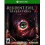 Resident Evil Revelations 2 Português Mídia Fisica Xbox One