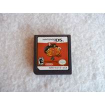 Tom & Jerry Tales - Nintendo Ds Original - Leia Anuncio