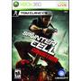 Tom Clancys Splinter Cell Conviction Xbox 360 Original A5413