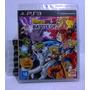 Dragon Ball Z Battle Of Z Ps3 Nacional, Lacrado Rcr Games