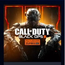 Jogos Ps3 Black Ops 3 Portugues Codigo Psn Para Ps3 18gb