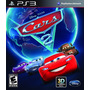 Cars 2 Playstation 3