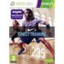 Jogo Nike Kinect Training Xbox360 Midia Fisica Original
