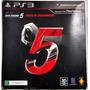 Edição De Colecionador Gran Turismo 5 - Collector