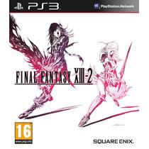 Jogo Ps3 Final Fantasy Xiii 2 Original Lacrado (1)