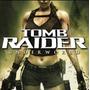 Tomb Raider/ Underworld Jogos Ps3 Codigo Psn