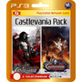 Castlevania Lords Of Shadow 2 + Mirror Of Fate Ps3!