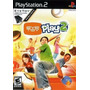 Jogo Ps2 - Eye Toy Play 2