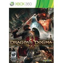 Xbox 360 - Dragon